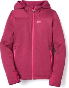 REI Girl's Activator Fleece Jacket