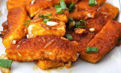 Indisch vissticks recept met ketjap, citroen, ui knoflook. Het gerecht is licht pittig en fris door de citroen die erin gaat. Ketjap en vis gaan goed samen.