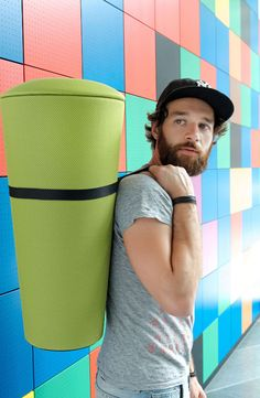 STAND-UP | Design: Thorsten Franck | Stand-up –a stylish, fun and new mover | By Wilkhahn | #standup
