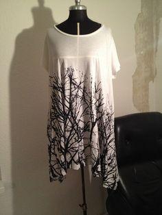 Monki Shirt, Oversize, Kleid ,Weekday, Bloggerstyle !!!!! Schwarz-Weiß