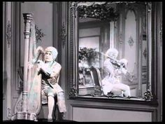 Harpo Marx at the Big Store.avi  This is my favorite moment of any Marx Bros. movie.  Harpo rocks.