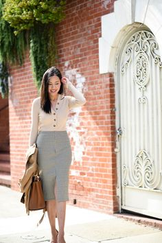 Women S Fashion Dresses Online Casual Work Outfits, Business Casual Outfits, Office Outfits, Classy Outfits, Chic Outfits, Fashion Outfits, Fashion Tips, Minimal Fashion, Work Fashion
