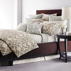traditional bedroom by Bloomingdales
