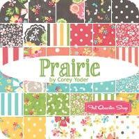Prairie YardageCorey Yoder for Moda Fabrics