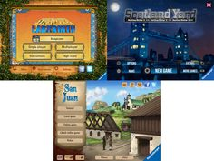 """Game apps for families in the 'Humble Bundle' Get the Android apps Scotland Yard, San Juan and THE aMAZEing Labyrinth in a bundle and do good in the process: From now on, these 3 apps are available in the online offer """"Humble Bundle"""". What's special about it is the offer lasts for 14 days exactly – everyone decides how much they want to pay, and what percentage of the money goes to charitable causes. Available online now at:https://www.humblebundle.com/mobi…/board-games-mobile-bundle"""