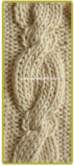 trenzas tejiendoperu.com