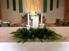 alter Unity Candle, Candles, Lobby Bar, Crystal Garden, Saint Joseph, Ballrooms, Catholic, Michigan, Gardens