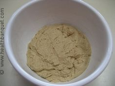 How to convert a quick-bread or cookie recipe to use soaked flour