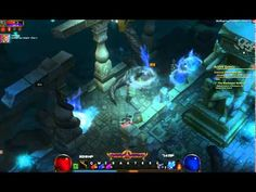 Let's Play Torchlight 2 Ep. 5 - YouTube