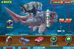 hungry shark evolution 2.2.3 mod apk download