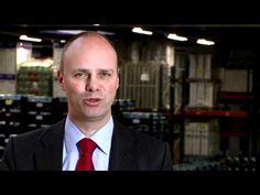 HBO CE: Alumnus vertelt over carrière na de opleiding Commerciële Economie van Inholland