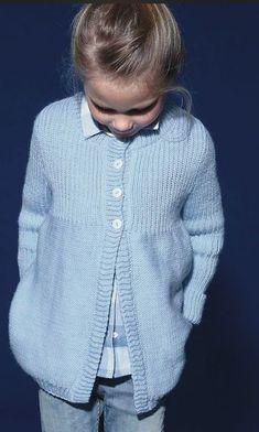 Baby Girl Dresses, Pullover, Knitting, 3, Hobby, Lana, Fashion, Dresses, Hand Weaving
