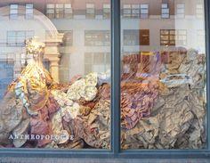 Anthropologie Window