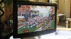 TVs w/Satellite Rentals: who ever heard of TVs without premium channels at sporting events or parties? not us! we've got TV's with all the sports channels you need. of course, the elusive Longhorn Network is up in the air.
