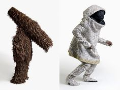 KISS YOUR EYES: Soundsuits by NICK CAVE