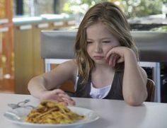 Nieuwetijdskind.com - Artikel Hooggevoelige (nieuwetijds)kinderen en eetproblemen (Praktijk KinderSpirit - Angelique Essenstam)