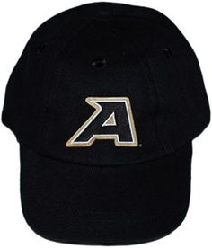 Authentic Army Black Knights Baseball Cap 594b7588330f