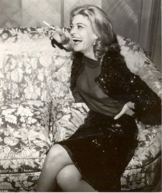 Melina Mercouri wearing Chanel with her own special style Die A, Celebrity Smiles, Cinema Theatre, Greek Culture, Women Figure, Great Women, Vintage Photos, Movie Stars, Style Icons
