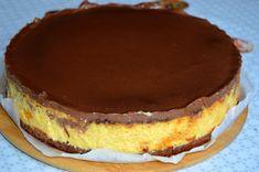 Pie Recipes, Tiramisu, Cheesecake, Homemade, Cream, Ethnic Recipes, Desserts, Tasty Food Recipes, Pastries