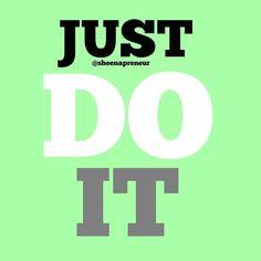 Makes your New Year resolution now. Start your planning now!  #justdoit #sheenapreneur #bossbabe #boss #business #start #profits #startups #entrepreneur #bosschick