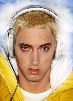 Eminem by David Lachapelle