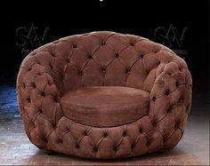 Inspiring concepts that we appreciate! Deco Furniture, Sofa Furniture, Furniture Design, Capitone Sofa, Bean Bag Sofa, Sofa Set Designs, Cozy Chair, Luxury Sofa, Affordable Furniture