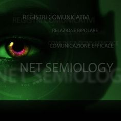 #librocheconsiglio Net Semiology - Cinzia Ligas-FaustoCrepaldi - La comunicazione digitale e le sue caratteristiche. Ho trovato che  le teorie sui registri comunicativi si adattano perfettamente ad ogni forma di comunicazione, sia essa digitale che tradizionale. Mi è stato molto utile per un progetto a cui ho lavorato.