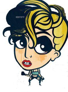 amo a Shane Gray: Hermanos Morgue Lady Gaga png