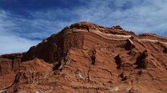 https://flic.kr/p/CRvzdZ | #Chile:  El extraño mundo del Valle de la luna, Desierto de Atacama | The strange world of Moon Valley  #Atacama°°  #チリ:「月の谷」の不思議な世界アタカマ砂漠で