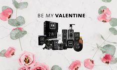 Bald ist Valentinstag! Falls ihr noch ein passendes Geschenk für euch selbst oder eure Liebsten sucht: Mit Leon Miguel liegt ihr immer richtig! www.leonmiguel.com Hair Clay, Be My Valentine, Fuller Hair, Losing Hair, Addiction, Velentine Day, Products, Gifts