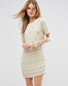 Sequin Dresses   Women's embellished party dresses   ASOS
