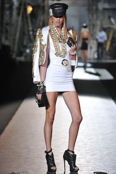 The collections of Dsquared2