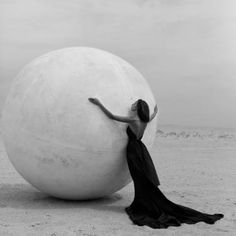 "Saatchi Art Artist Olha Stepanian; Photography, ""New Moon - Limited Edition 2 of 10"" #art"
