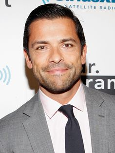 MARK CONSUELOS- famous Latino celebs who are naturalized citizens