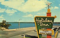 Holiday Inn by File Photo, via Flickr