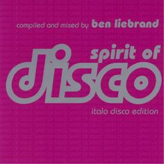 "Check out ""Ben Liebrand - Spirit of disco (Italo Edition Part I)"" by dj ro-land©  (TDL Member) on Mixcloud"
