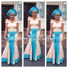 There is so much to love about these new edition of WDN Ankara inspiration. African Print Dresses, African Print Fashion, Africa Fashion, African Wear, African Attire, African Fashion Dresses, African Women, African Dress, Seshoeshoe Dresses