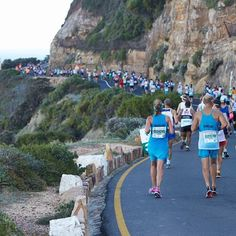 Two Oceans Marathon Get yourself there