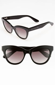 MARC BY MARC JACOBS Retro 51mm Sunglasses available at Nordstrom
