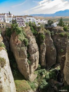 Road trip route Andalusia, Spain, Ronda - Map of Joy Andalusia Travel, Spain Travel, Andalucia, Andalusia Spain, Road Trip Europe, Road Trip Hacks, Road Trips, European Travel, Outdoor Travel