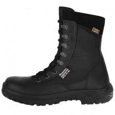 Buty Taktyczne Grom Protektor PLUS 118-742 Czarne  #buty, #taktyczne, #Grom, #Protektor, #czarne