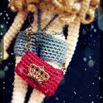 "152 Likes, 11 Comments - #人形玩偶 #編織夢想 (@candy_chan1982) on Instagram: ""創作❤ 半成品 #捲髮控哈哈 #人形玩偶 #編織夢想 #糖果🍬  #2016 #amigurumidoll #amigurumi #crochet #crochetdoll…"""