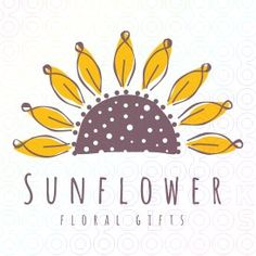 Sunflower+gifts+logo - SOLD