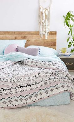 Plum & Bow Mia Medallion Bed-In-A-Bag Snooze Set