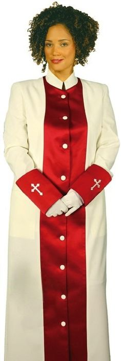 Clergy Robes - Clergy Cassocks - Discount Clergy Robes ...