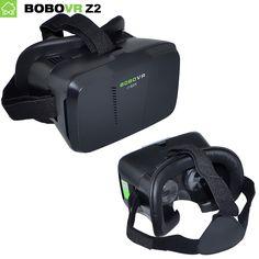 "Bobovr Z2 xiaozhai II Virtual Reality VR Box Head Mount Cardboard 3D VR   Glasses Enjoy 3D Movies Games for 4""-6 ""phone 13000002 //Price: $24.56 & FREE Shipping //  #phone #smartphone #mobile #VRglass #vrglasses #virtualreality #smartwatche #smartwristbands Vr Box, Virtual Reality Glasses, Montage, Smartphone, Free Shipping, Glasses, Gaming, Virtual Reality Goggles"
