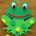 Printable Dolch Sight Word Bingo moreover Apple Frog Snacks as well ...