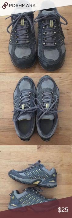 Columbia Techlite women's shoes Women's Columbia Techlite waterproof size 7 women's shoes. Columbia Shoes Athletic Shoes