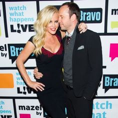 Could wedding bells be in Donnie Wahlberg and girlfriend Jenny McCarthy's future?The Viewco-hostisso smitten she's publicly joked she mi...