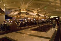 Bellagio Hotel Casino